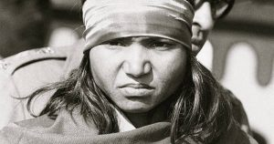 Phoolan Devi, la reine des bandits devenu parlementaire