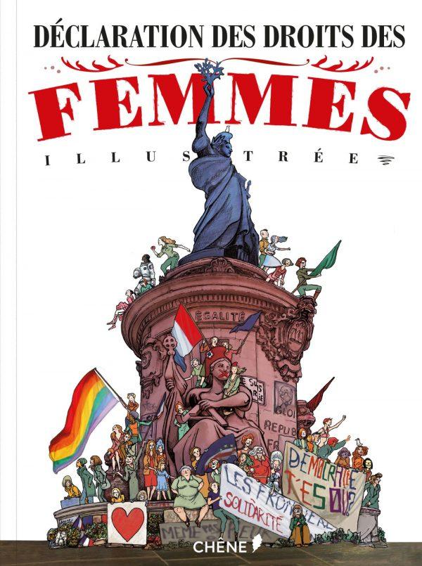 Declaration des droits des femmes